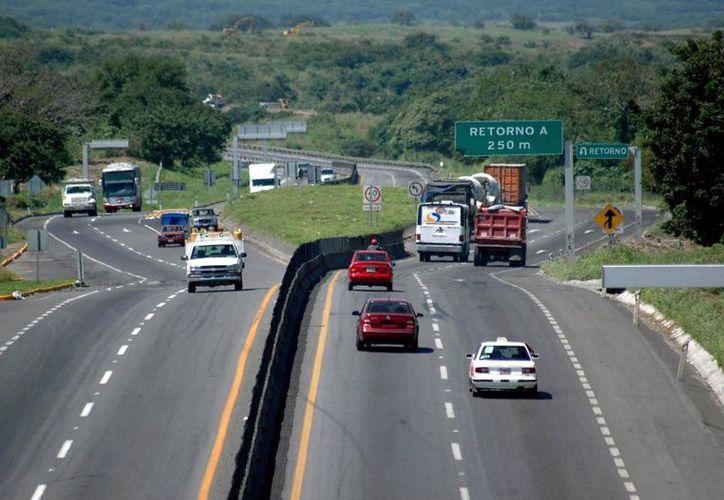 'Mappir' te ayuda planear con anticipación tu viaje por las carreteras federales de México. (Info7)