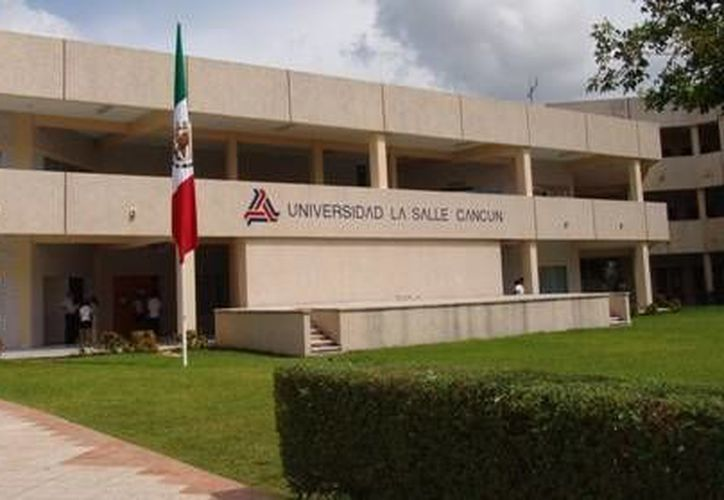 Alumnos de la Universidad La Salle encabezan un proyecto de mejoramiento de la zona urbana. (Contexto/Internet)