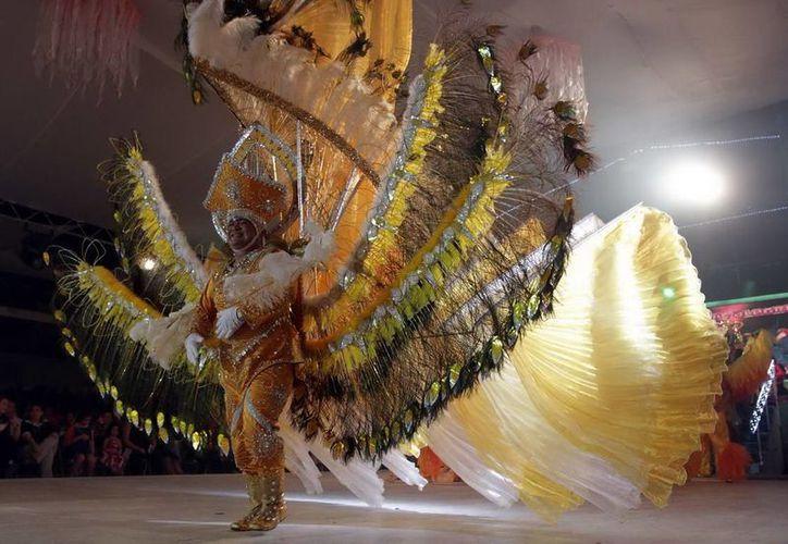 La festividad tradicional es un evento garantizado como el más auténtico y popular del Caribe Mexicano. (Redacción/SIPSE)