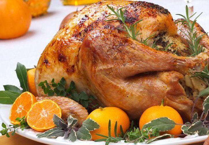 Con esta receta disfrutarás de una 'deliciosa' Navidad. (Contexto)