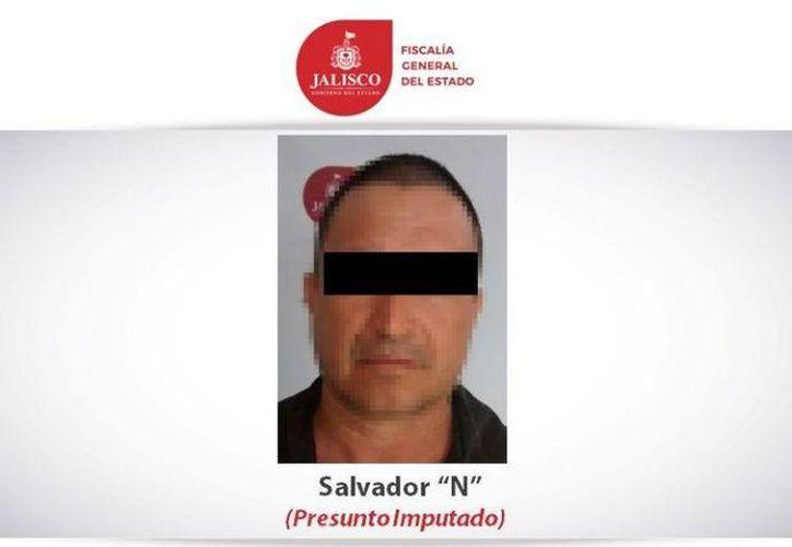 """El Ministerio Público solicitó una orden de aprehensión en contra de Salvador """"N"""". (El Debate)"""