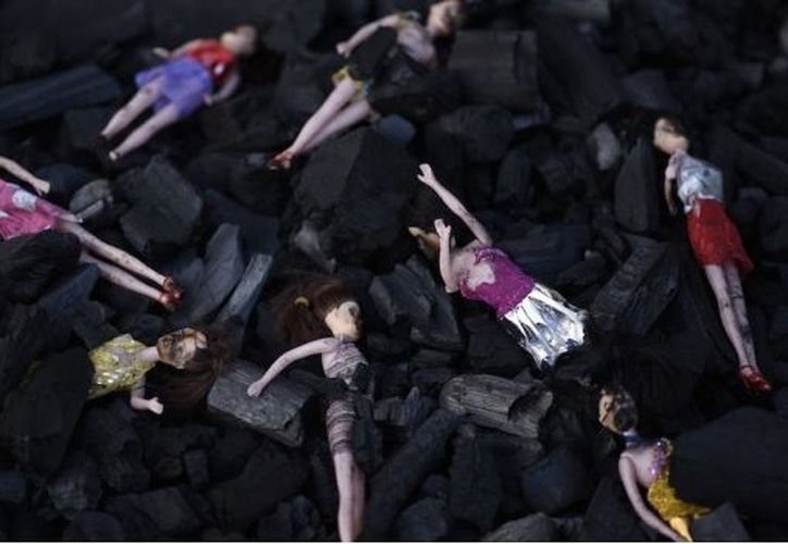 Enfrentarán los delitos de incumplimiento de deberes, abuso de autoridad y maltrato contra menores de edad, por el incendio que inició el pasado 8 de marzo. (SDPnoticias.com)