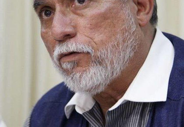 Liogon Beltrán es licenciado en Derecho por la UAG, con especialidad en Sistemas Penitenciarios y Menores Infractores. (Redacción/SIPSE)