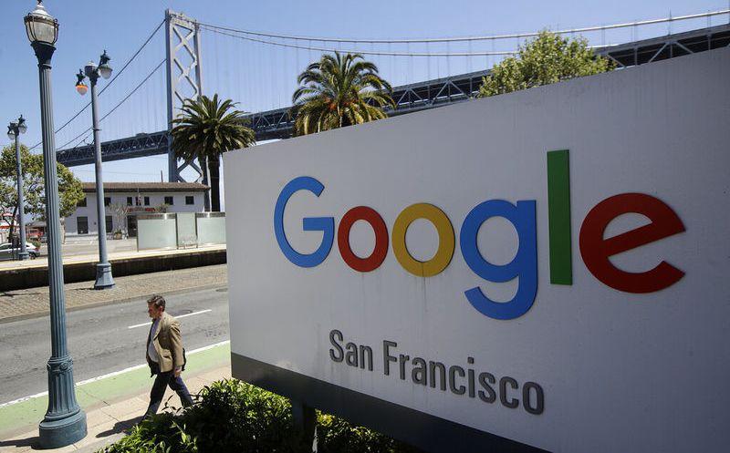 Google planea invertir 3000 millones de Euros en Europa