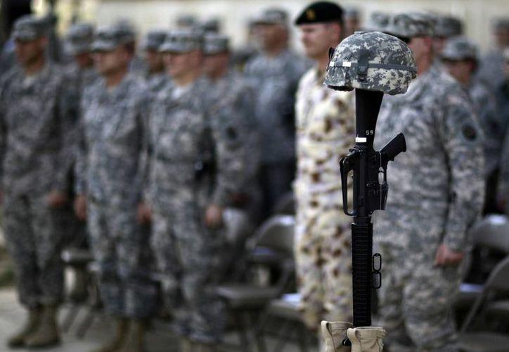 Ante lo vivido en las últimas guerras, los suicidios de militares, entre 18 a 29 años de edad, pasó de 88 en 2009 a 152 en 2011, lo que representó 44% de incremento, según estudios. (Agencias)