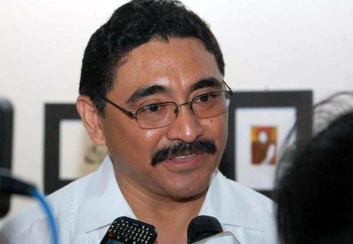 Efraín Poot Capetillo se pronunció para que la sociedad intervenga. (SIPSE)