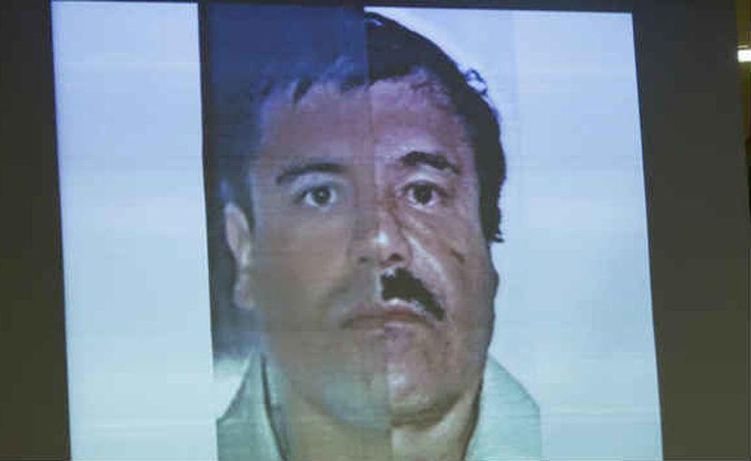 'El Chapo' Guzmán mandó que tocarán la canción junto a la cárcel donde estaba el hombre al que quería matar. (Internet)