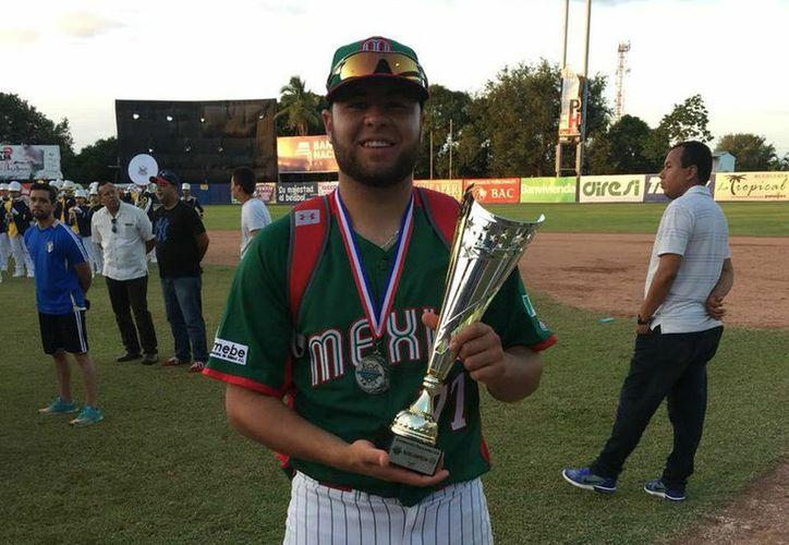 Sergio Alvarado formó parte de la Selección Mexicana sub 23 campeona del mundo. (Foto mexsport)