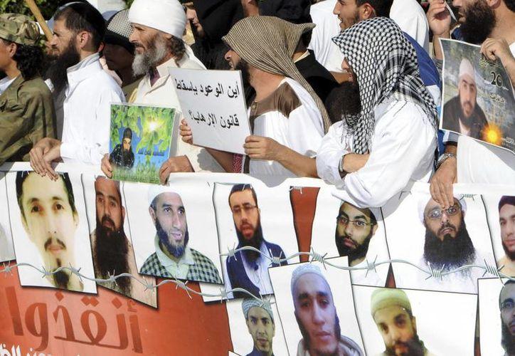 Los terroristas arrestados en España estaban preparados incluso para morir durante los atentados que planeaban cometer en el país ibérico. (EFE/Foto de contexto)