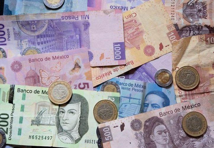 No está 100 por ciento comprobado que las enfermedades infecciosas se adquieran al manejar dinero. (Pixabay)