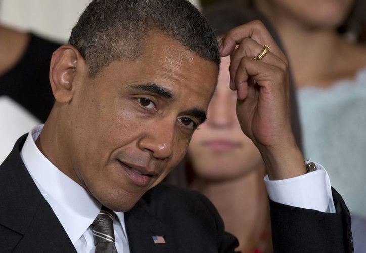 Barack Obama busca difundir un mensaje de oportunidad económica cuando se vive un incremento en la brecha entre ricos y pobres.  (Agencias)
