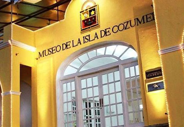 Los talleres se impartirán en el Museo de la Isla de Cozumel. (lugaressorprendentes.blogspot.com)
