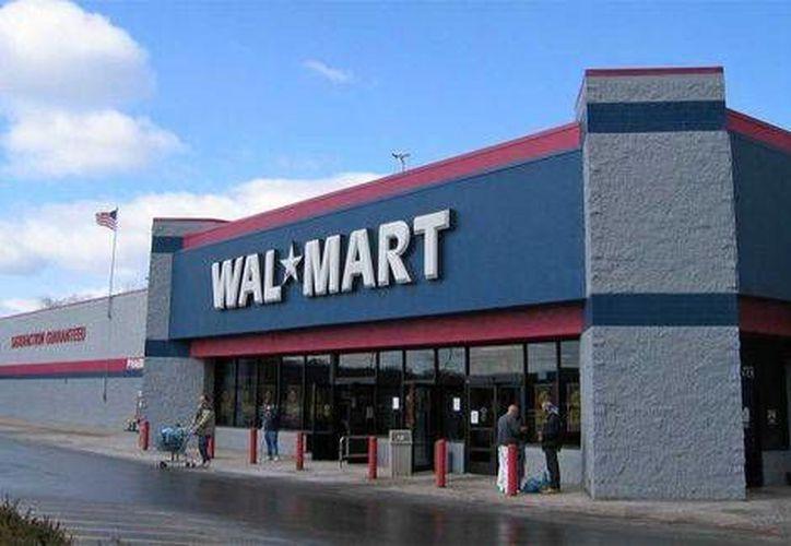 Wal Mart invirtió el año pasado 14 mil mdp y abrió 235 tiendas en México y Centroamérica. (Milenio/Foto especial)