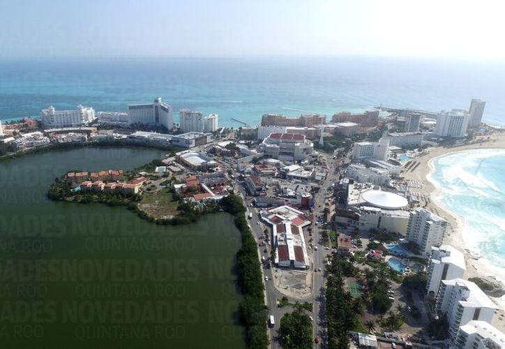 Es un proyecto hotelero de 687 habitaciones con una inversión de 200 millones de dólares. (Archivo/SIPSE).