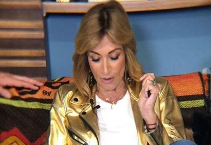 Adela Micha también participa como conductora en El Financiero. (Instagram/Adela Micha)