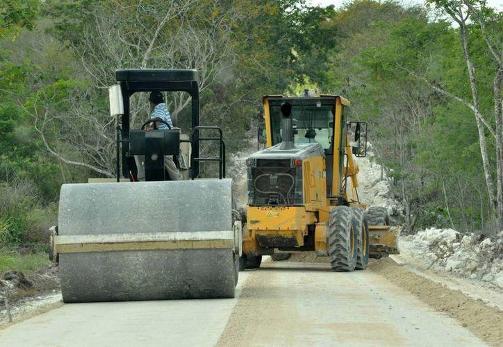 Las comunidades rurales beneficiados son Lázaro Cárdenas, José María Morelos, Felipe Carrillo Puerto, Bacalar, Othón P. Blanco y Tulum. (Harold Alcocer/SIPSE)