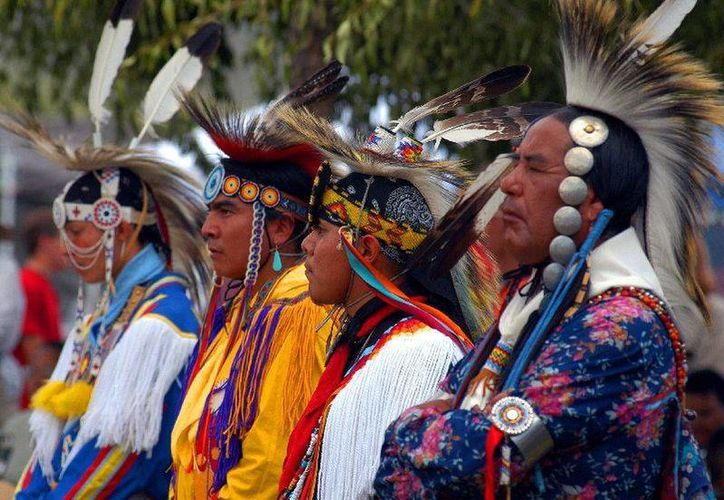 La criminalidad se dispara en las reservas de nativos americanos. (Agencias)
