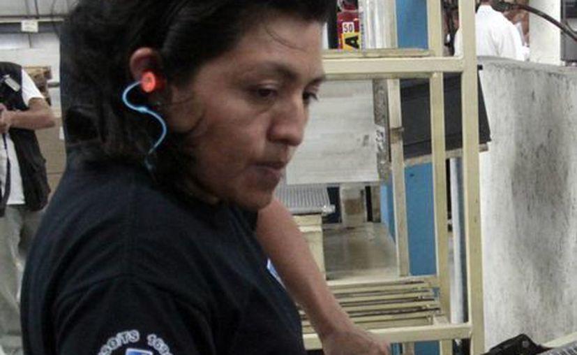 """""""Proteger sus derechos y los de sus trabajadores, base de la consolidación de la iniciativa privada"""", afirmaron Canacintra y Coparmex. (Milenio Novedades)"""