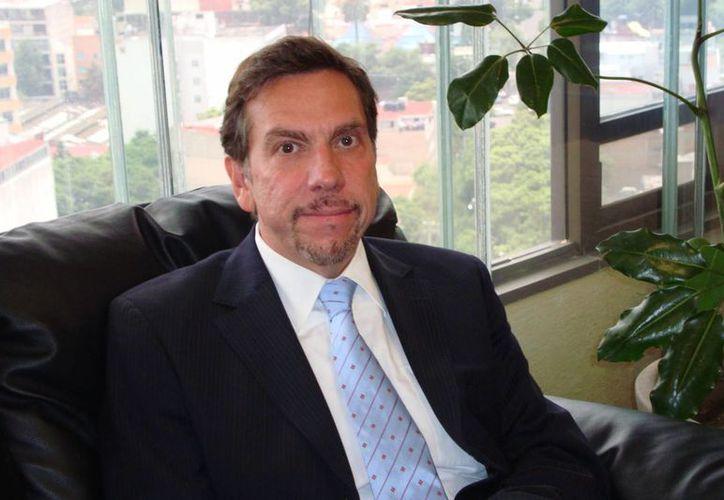 Laynes Potisek ocupará el cargo que dejó vacante el ministro Juan Silva Meza. (wikiwand.com)