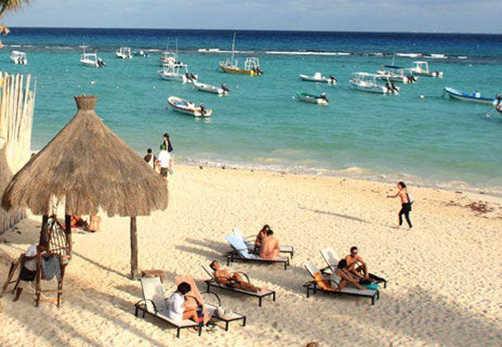Incrementa el número de rentas vacacionales en Quintana Roo. (Cortesía)