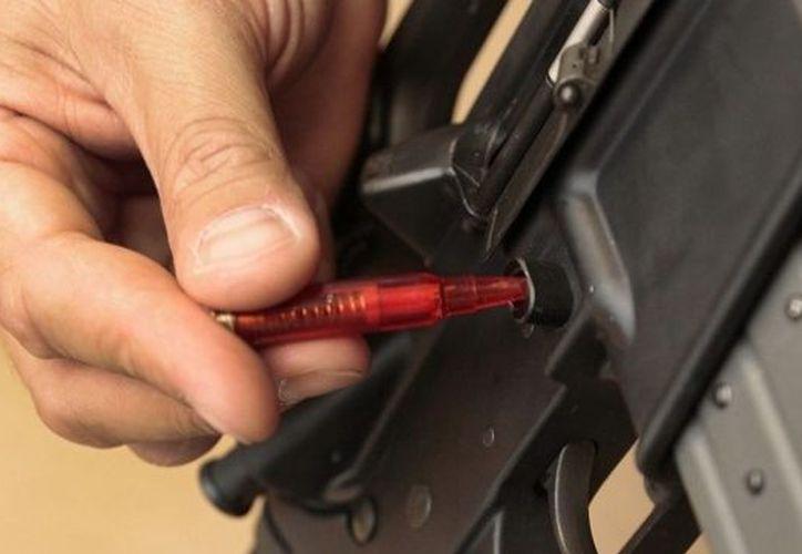 El Departamento de Estado advirtió de la presencia de grupos criminales que se pelean por el control de rutas del narco en el país. (Archivo/AP)