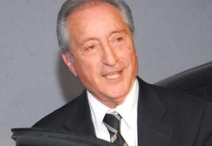 Figueredo asumió la conducción de la Conmebol hasta el año 2015. (goal.com/Archivo)