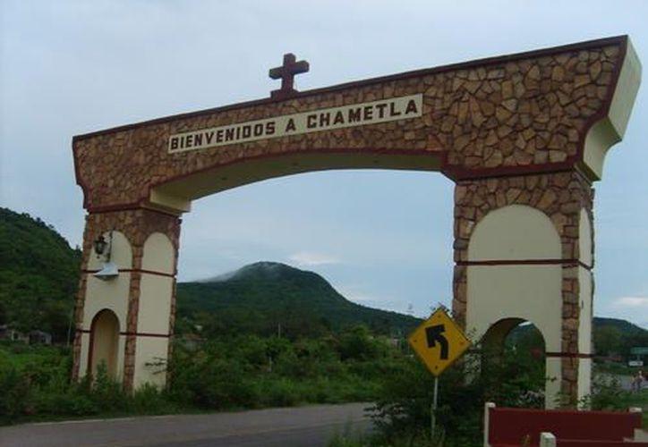 Entre sus atractivos destaca Chametla, uno de lo centros ceremoniales indígenas más importantes en México. (foro-mexico.com)