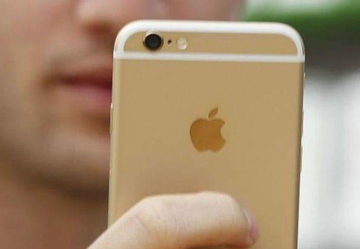 La aplicación AnTuTu Benchmark dio a conocer la lista de los smartphones más veloces. (BBCMundo)
