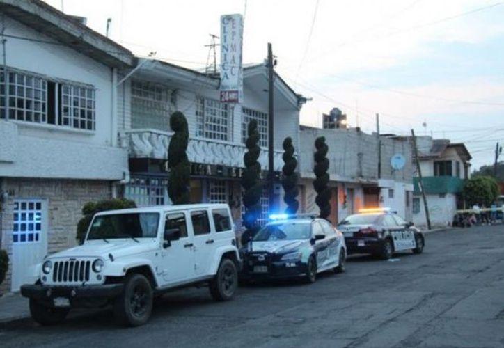 Doce personas murieron en el estado de Puebla, en una serie de tiroteos. (@koneocho).