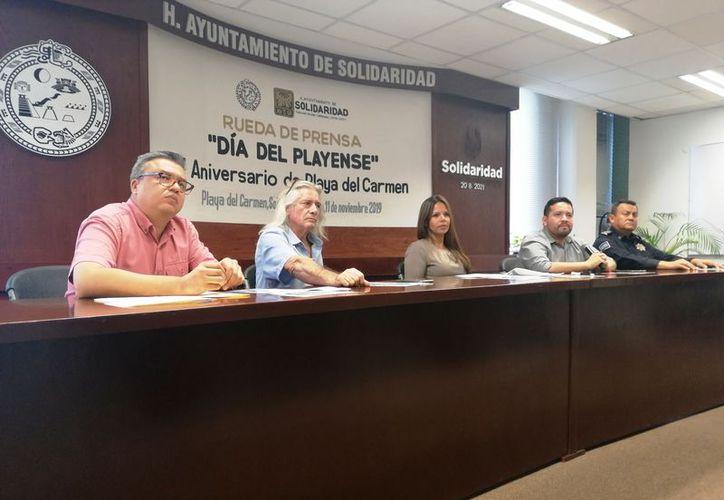 Anuncian actividades para aniversario de Playa del Carmen - Sipse.com