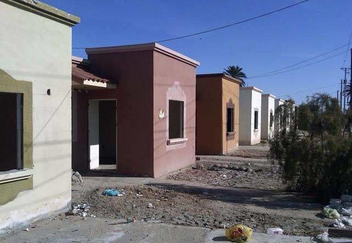 Hay millones de viviendas en todo el país que han sido abandonadas por la falta de servicios públicos básicos. (periodicoenfoque.com.mx)