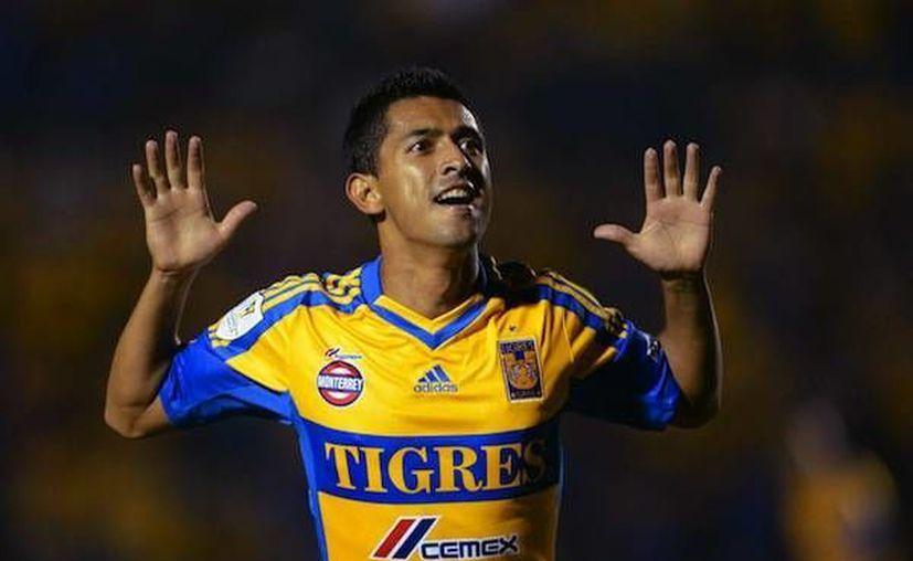 Elías Hernán Hernandez Jacuinde será uno de los jugadores negociables  en esta edición del Draft. (Foto de Contexto/Internet)
