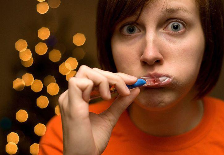 La mayoría de la población no cepilla sus dientes ni dos veces al día. (Internet/Contexto)