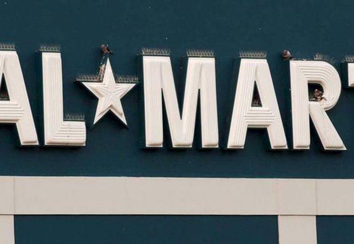 """Walmart busca """"duplicar los ingresos"""" y generar un negocio de 100,000 millones de dólares, al mismo nivel que Costco. (EFE)"""
