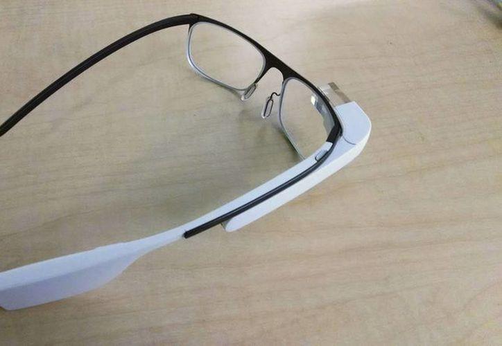 Las Google Glass quedan fuera del mercado