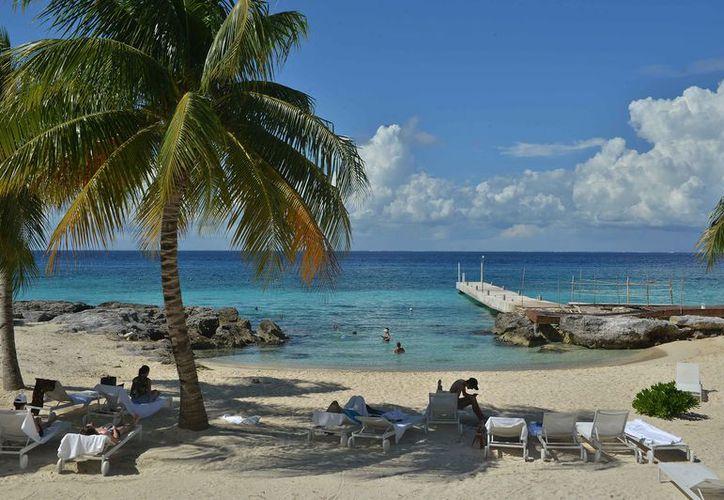 Indican que es necesario apostarle a la promoción de los destinos turísticos. (Gustavo Villegas/SIPSE)