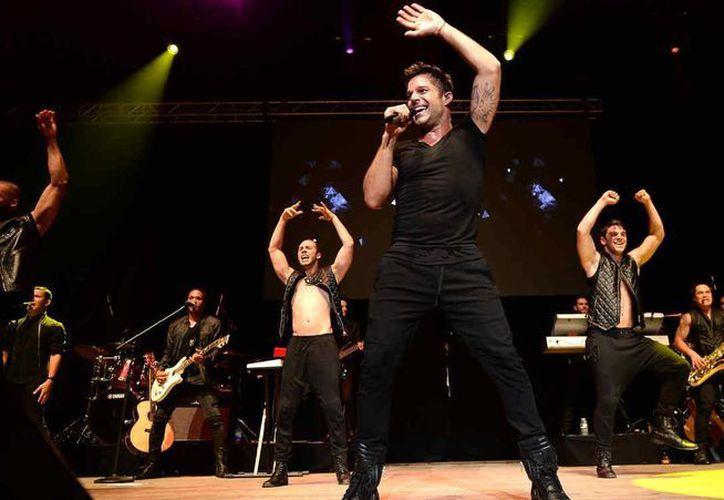 El puertorriqueño deleitará a sus fans con sus más grandes éxitos en Cancún. (Contexto/Internet)
