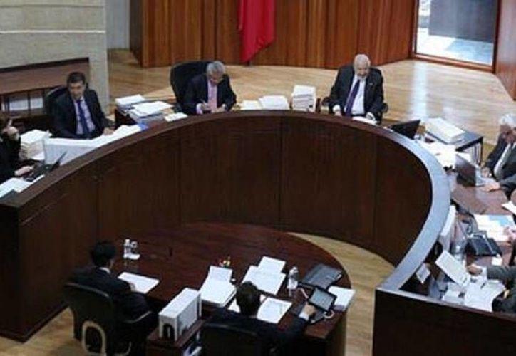 El PRI se sumó al pronunciamiento de los magistrados del TEPJF acerca de su renuncia a la prestación de la pensión de retiro. (Milenio/Foto cortesía)