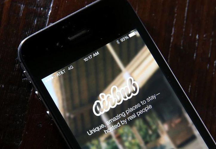 Airbnb resta ocupación al sector hotelero. (Redacción/SIPSE)