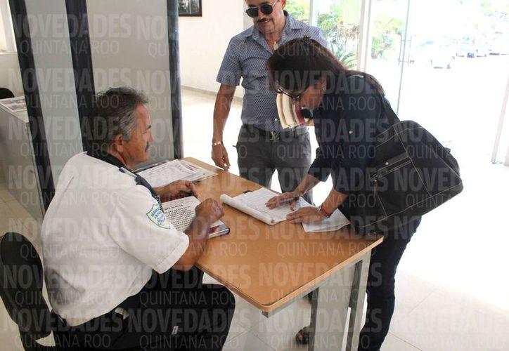 La ex funcionaria quedará libre de investigación o acusación. (Benjamín Pat/SIPSE)