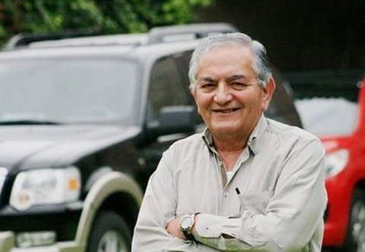 Miguel Ángel Licona Islas fue presidente municipal de Mixquiahuala, de 1991 a 1993. (Foto: Facebook)