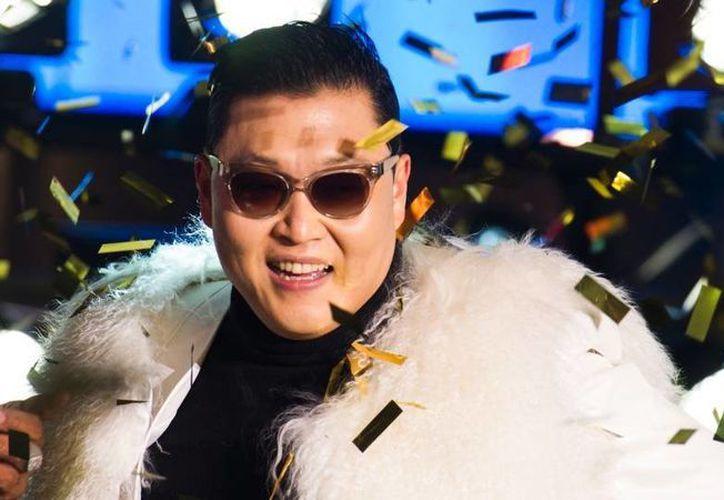 La bebida favorita de Psy es el vodka, pero no le hace el feo al whisky y al tequila. (Agencias)