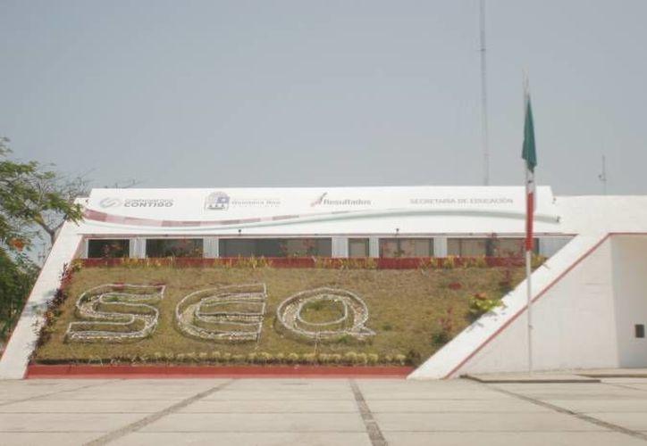 El evento es promovido por la Secretaría de Educación y Cultura. (Redacción/SIPSE)