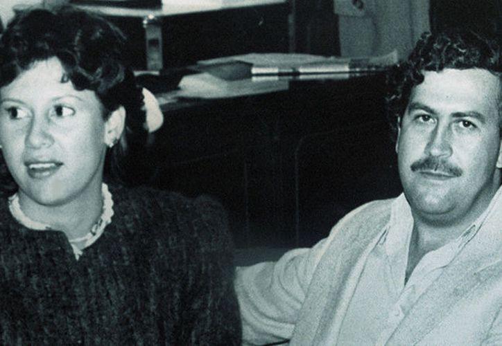 La mujer de ahora 57 años  pronto estrenará su libro 'Mi vida y mi cárcel con Pablo Escobar'. (RT)