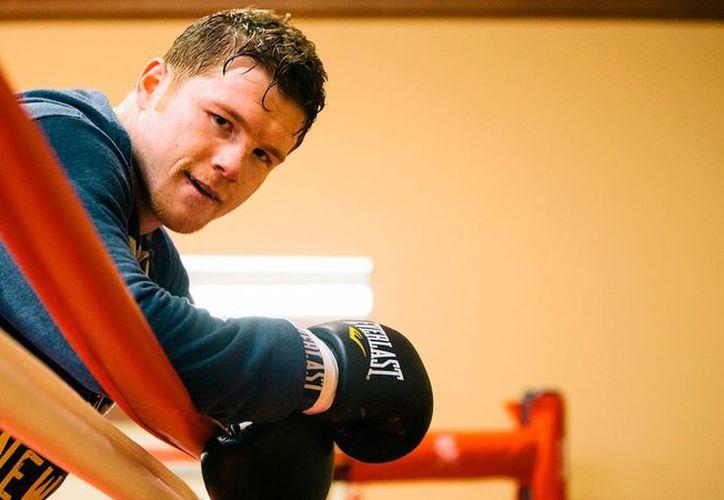 Este Cinco de Mayo, Saúl Álvarez y Gennady Golovkin detendrán el mundo de boxeo otra vez. (Foto: e-consulta Veracruz)