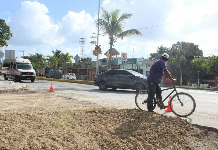 El Cabildo de Tulum aprobó el presupuesto de egresos del municipio. (Sara Cauich/SIPSE)
