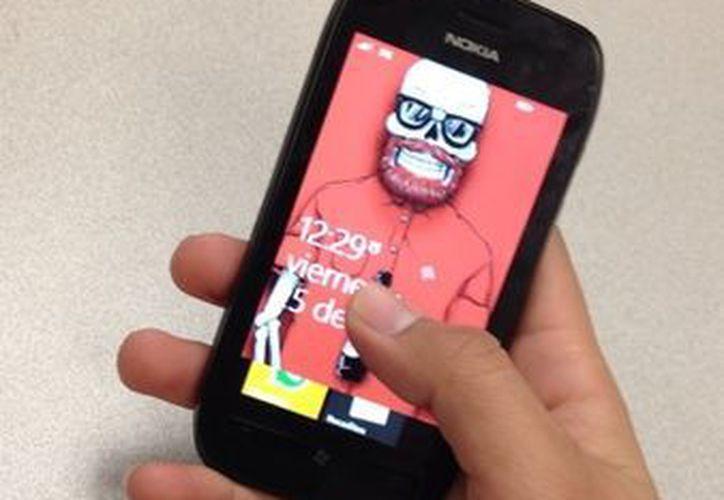 En septiembre de 2012, la empresa lanzó sus primeros teléfonos con Windows 8. (SIPSE)