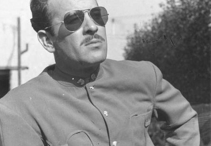 Pedro Infante murió el 15 de abril de 1957, a los 39 años de edad, en un accidente de avión. (Foto: Archivo)