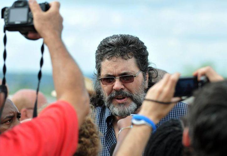 Abel Prieto, asesor de asuntos culturales del gobierno cubano, es uno de los funcionarios que acudió a la inuaguración del evento. (EFE/Archivo)