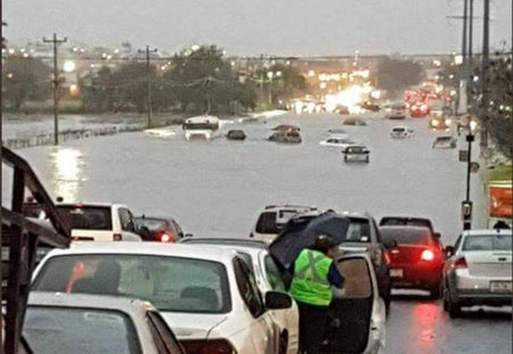 La carretera 89 ha sido una de las vías más afectadas.  (vanguardia.com)
